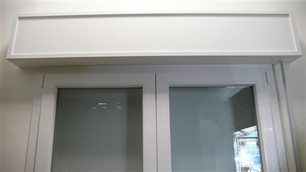 Cassonetti Pvc Per Avvolgibili.Vendita Cassonetti In Alluminio E Pvc Per Tapparelle Ci Vi Serramenti